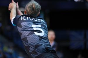 Võrkpalli Kuldliiga pronksimäng Eesti - Holland