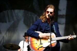 Glastonbury festival 2019, Wesley Schultz