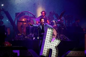 Glastonbury festival 2019, The Killers