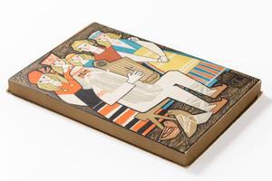 Laulupeo maiustused, 1960. aastad, kujundus Diana Laev