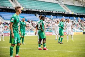 Kodune jalgpalli meistriliiga: FCI Levadia - FC Flora