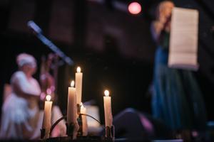 Viljandi pärimusmuusika festivali kolmandal päeval oli kohal ligi 14 000 külastajat.
