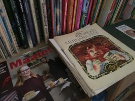 Järva-Madise külaselts taasavas kaheksa aastat tagasi suletud raamatukogu.