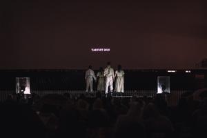 PÖFFi armastusfilmide festivali Tartuff avamine