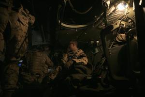 Eesti jalaväerühm osales Malis esmakordselt ühisoperatsioonil.