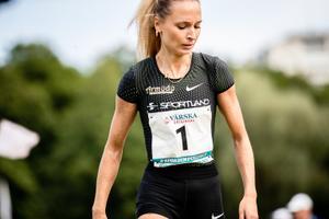 Kergejõustiku Eesti meistrivõistlused. Ksenija Balta