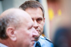 Mart Helme ja Elmar Vaher tõmbasid tülile joone alla.