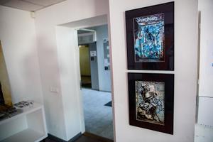 Edward von Lõnguse pop-up näitus ARS-i majas