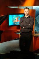 Andres Kuusk AK stuudios 2004. aastal