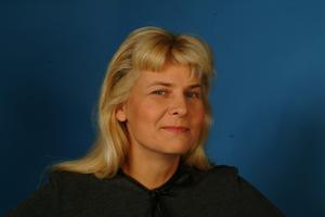 Astrid Kannel 2003. aastal