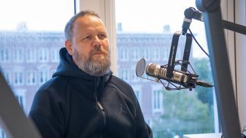 Oleg Kosjugini ja Tõnu Pedaru esimene saade