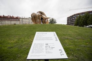 Tallinna Arhitektuuribiennaaliavamine