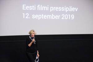 Eesti filmi pressipäev