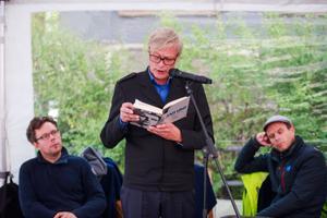 Kirjandustänava festival