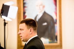 Jüri Ratas