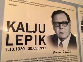 Kalju Lepiku mälestusmärgi konkursile laekunud tööd.