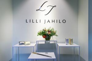 Lilli Jahilo uue kollektsiooni tutvustus
