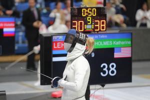 Vehklemisturniir Tallinna Mõõk, naiskondlik turniir