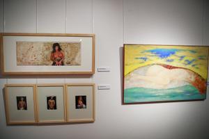 Eesti maalikunstnike liidu aastanäitus