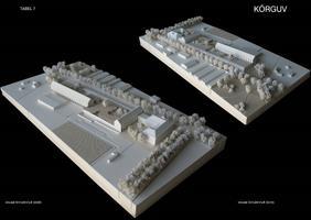 Ergutuspreemia sai Kuno Mayr Architetto kavand