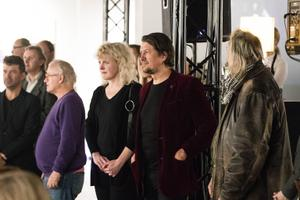 Eesti Maalikunstnike Liidu aastanäitusLAGRANDEBELLEZZA