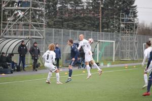 Premium liiga kohtumine Maardu Linnameeskond - FC Flora