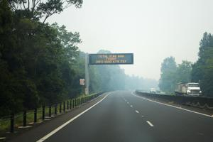 Austraalia MM-ralli jäeti riigi idaosa laastavate metsatulekahjude tõttu ära