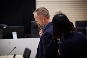 Mati Alaver kohtus