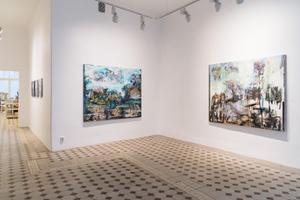 Mari Roosvalt näitus
