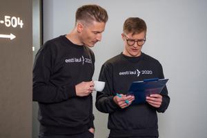 Eesti Laul 2020 avalikustab võistluslood