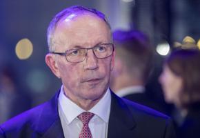 TÜ rektor Toomas Asser.