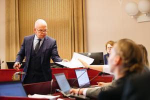M.V.Wool halduskohtus