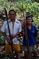 Hendrik Relve Borneo saarel