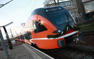 Pühapäevast taastus rongiliiklus Riispere-Turba lõigul.