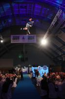 25th annual Tallinn sports gala.