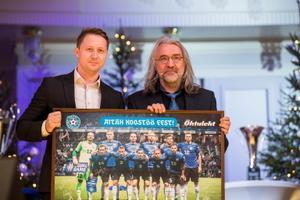 Jalgpalligala 2019