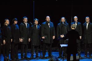 Põhja Konna uus album koos Estonian Cello Ensemble'i ja Vox Clamantisega