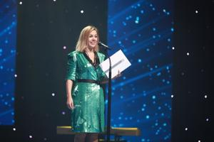Sports stars of 2019 awards ceremony.