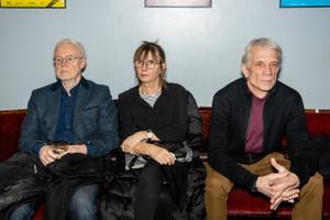 Kinos Sõprus esilinastus Eesti-Soome koostööfilm