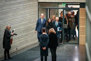 Soome peaminister Sanna Marin Kumus