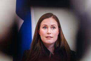 Soome peaminister Sanna Marin kohtub Stenbocki majas peaminister Jüri Ratasega