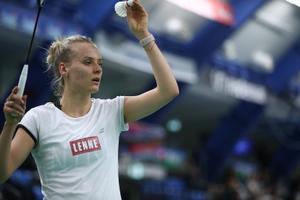 Sulgpalli Euroopa karikaetapp Tallinnas
