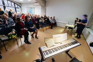 Reformatsioonikogumiku esitlus