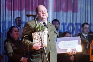 Koorimuusika aastapreemiad