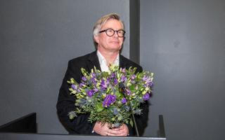 Mart Kalm EKA rektorivalimistel