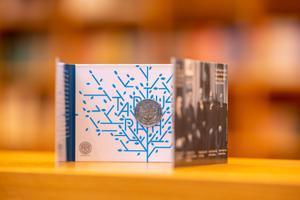 Банк Эстонии выпустит в 2021 году памятные монеты.