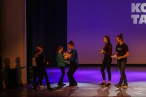 Ida- ja Lääne-Virumaa tantsupäev