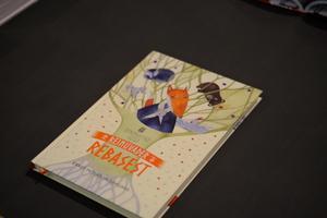 Rahvusraamatukogus kuulutati välja 2019. aasta kõige kaunimaid Eesti raamatud.