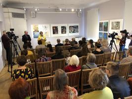 Ilon Wiklandi 90. sünnipäeva puhul ilmus Leelo Tungla raamat