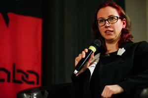 Svetlana Aleksijevitš Tallinnas